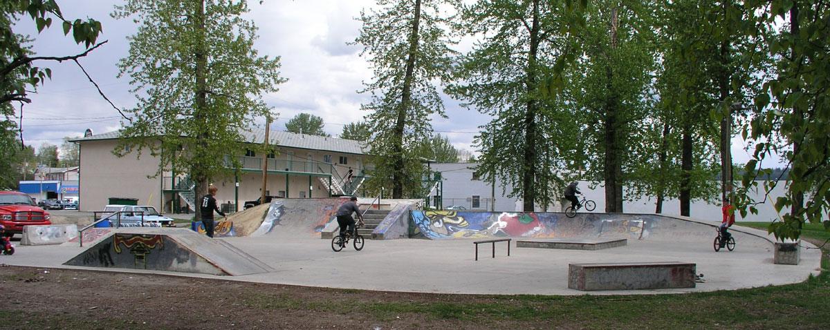Quesnel (BC) Canada  city photos gallery : Quesnel, B.C.
